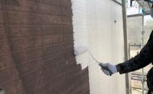 西尾市外壁塗装経年劣化