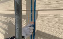 岡崎市外壁塗装シーリング
