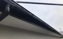 安城市外壁塗装アステック超低汚染シリコン仕上げ
