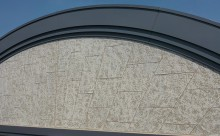 愛知県西三河外壁塗装意匠仕上げ