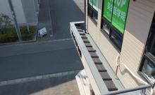 西尾市店舗屋根外壁塗装、ウレタン防水