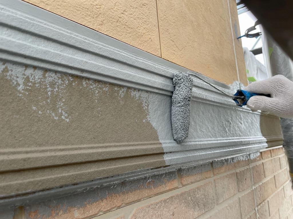 外壁塗装、西三河、屋根カバー工法