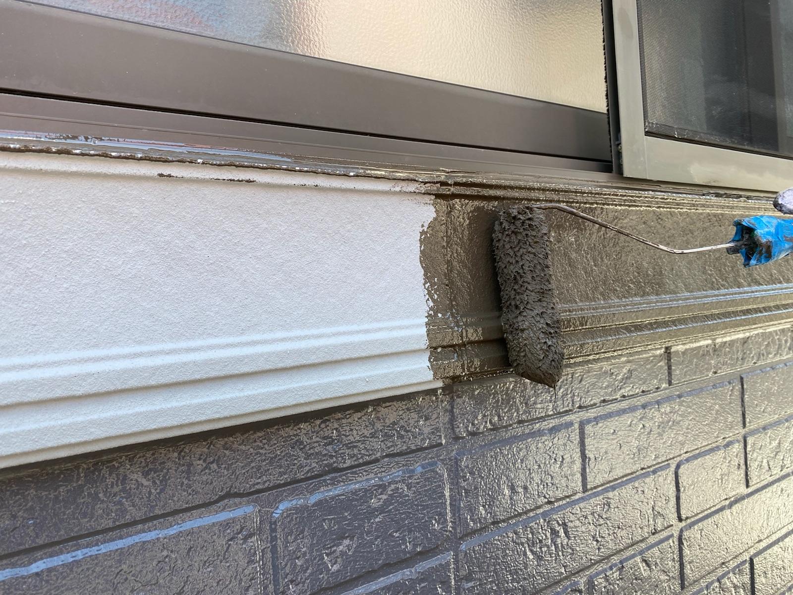 西尾市、西三河、外壁塗装、塗り替え、色決め、アステック、ASTEC