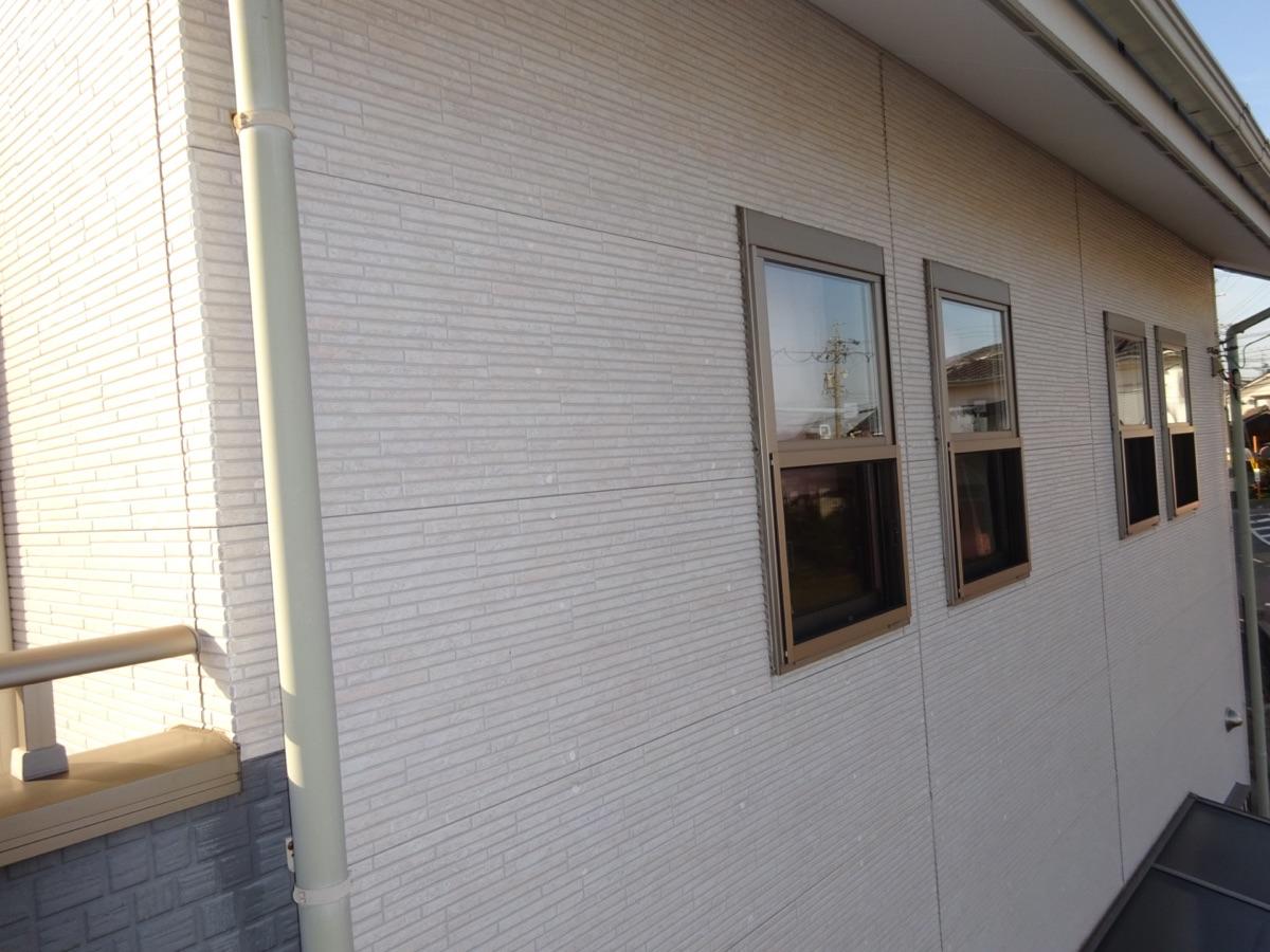 外壁塗装の現状